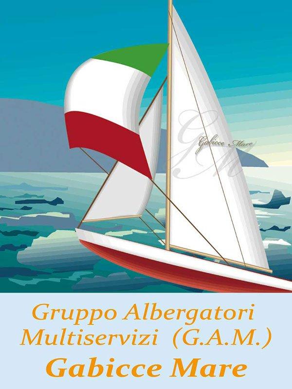 Gruppo Albergatori Multiservizi ( G.A.M.) Gabicce Mare