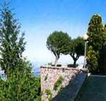 Gemmano - punto panoramico