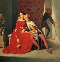 Paolo e Francesca da Rimini