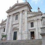 Cattedrale di Urbino - Duomo neoclassico
