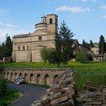 Chiesa San Bernardino - Urbino