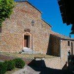 Castel di Mezzo - Chiesa S. Appolinare