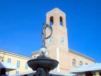 Fano - La città della Fortuna