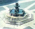 Loreto - Fontana maggiore