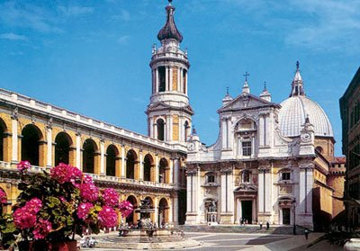 Loreto - Il Santuario