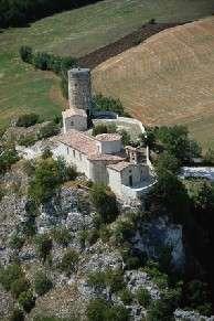 Santuario della Madonna di Saiano - Torriana
