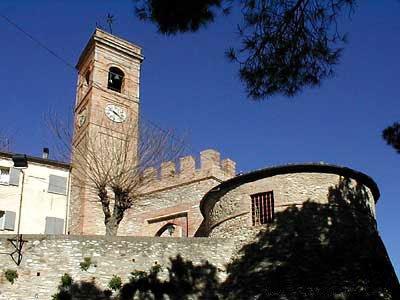 Montecolombo