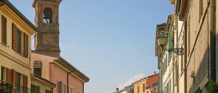 Morciano di Romagna