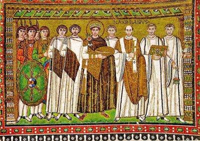 Mosaico - Ravenna