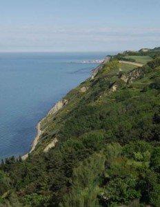 La Panoramica da Gabicce a Pesaro