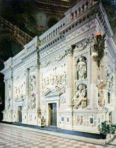 Loreto - La santa casa