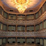 Teatro Angelo Mariani Sant'Agata Feltria