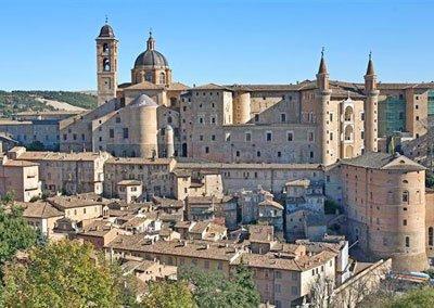 Urbino - Città Ideale