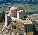 Verucchio - Rocca del Sasso