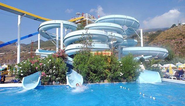 Aquafan - Parco Acquatico Riccione
