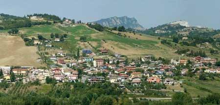 Sassofeltrio - Panoramica