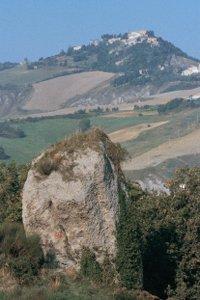 Sassofeltrio - paesagio