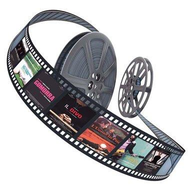 Cinema Multisala Ariston 2 - Cinema Cattolica