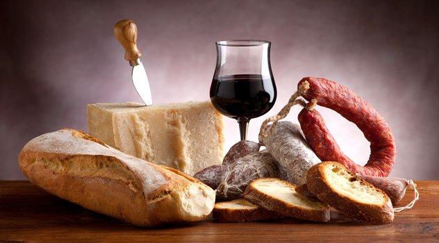 Gastronomia Gabicce - Specialità gastronomiche e prodotti tipici Gabicce e dintorni