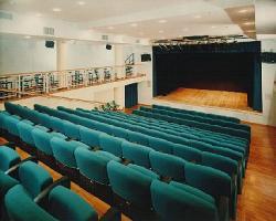 Cinema Teatro Snaporaz Cattolica