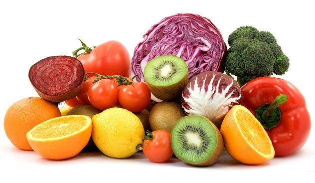 Frutta e Verdura a Gabicce