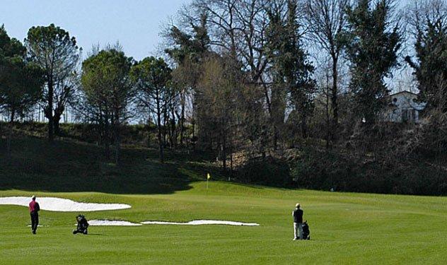 Campi da golf a San Giovanni in Marignano