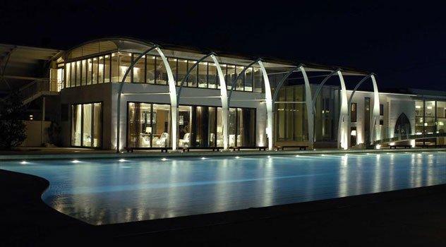 Rivera Golf Resort - Campi da golf a San Giovanni in Marignano
