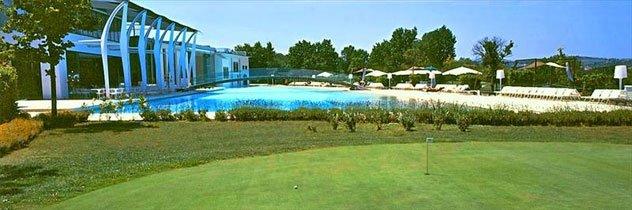 Rivera Golf Resort San Giovanni in Marignano