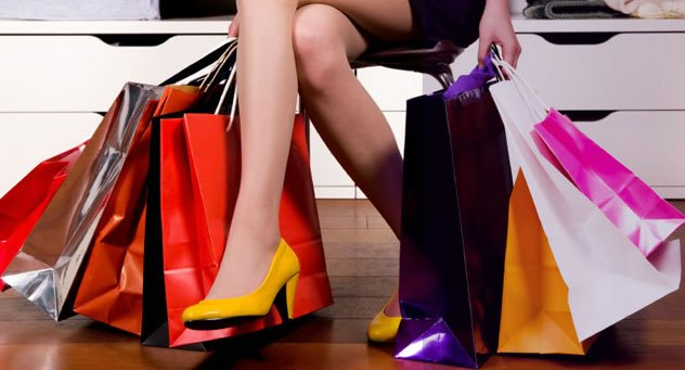 Shopping a Gabicce