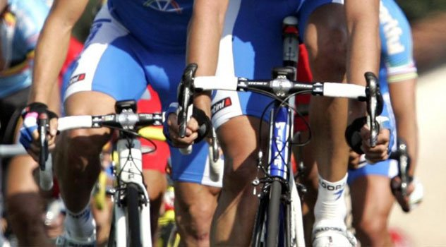 Ciclismo a Gabicce