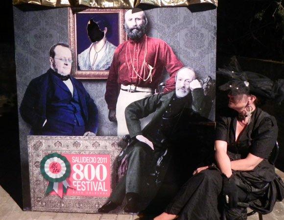 Ottocento Festival Saludecio