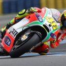 Moto GP 2012 - Valentino Rossi