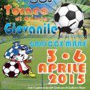 Torneo di calcio giovanile Gabicce Mare - 3/6 aprile 2015