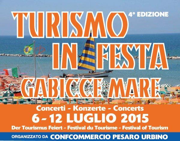 Turismo in Festa 2015 Gabicce Mare