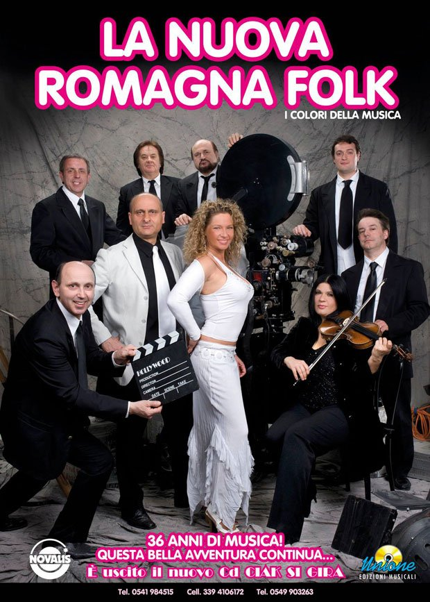 Europa dancing 20 febbraio