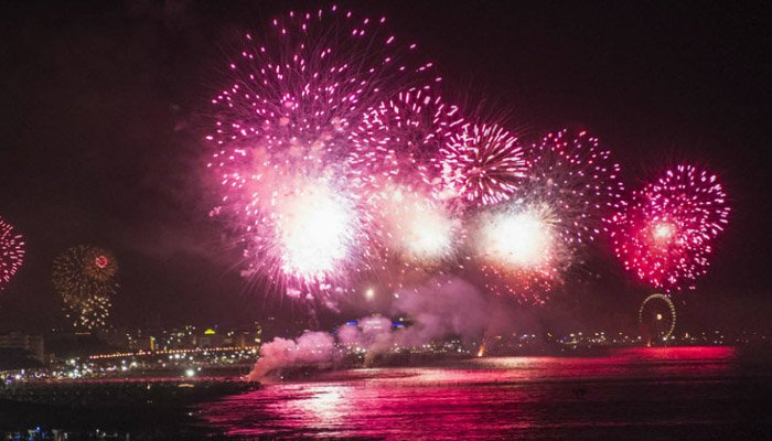 Notte Rosa Gabicce Mare | Il Capodanno dell'Estate a Gabicce