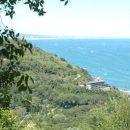 Baia Vallugola - Parco Monte San Bartolo - Gabicce Mare