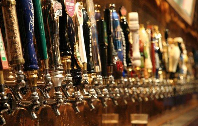 Pub e birrerie Gabicce
