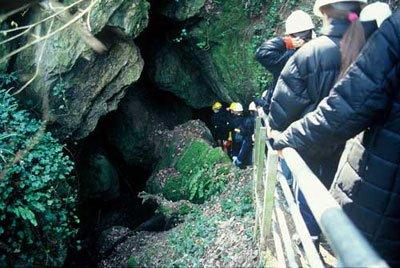 Le Grotte di Onferno