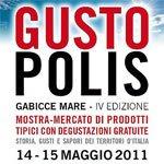 GustoPolis 2011