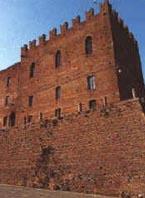 Rocca di Mondaino