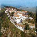 Sassofeltrio - il borgo