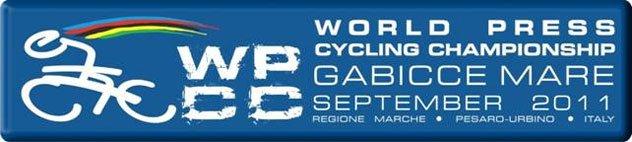 Campionato del Mondo di Ciclismo per Giornalisti – Settembre 2011 Gabicce Mare